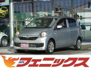 ダイハツ ミライース L SA ワンオーナー車・スマートアシスト・キーレス・CD・エコアイドル