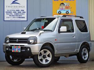 スズキ ジムニー XC 4WD ICターボ 4速AT ETC ABS付き 純正アルミホイール