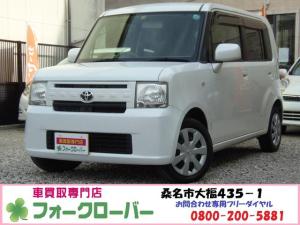 トヨタ ピクシススペース X SDナビ TV スマートキー