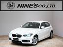 BMW/BMW 118d スポーツ 地デジチューナー リアカメラ