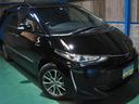 トヨタ/エスティマハイブリッド アエラス プレミアム-G4WD WTVプリクラCソナPBドア