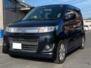 スズキ/ワゴンRスティングレー X 1年保証・PUSH・車検令和3年3月・HIDヘッドライト
