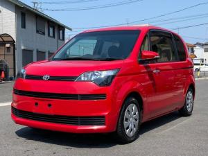トヨタ スペイド G 1年保証・地デジ・Bluetooth・シートヒーター