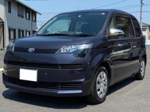 トヨタ スペイド Y 1年保証・フルセグ・Bluetooth・バックカメラ