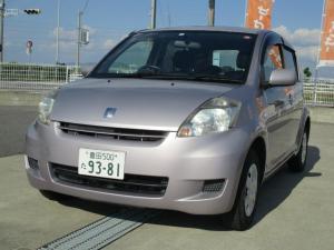 トヨタ パッソ X イロドリ