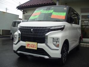 三菱 eKクロススペース T4WD