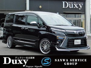 煌めき 3 ボクシー トヨタの新型ヴォクシーの価格とMAX値引き