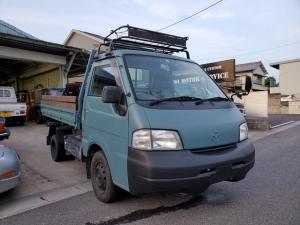 マツダ ボンゴトラック  ダンプ 積載1t 新明和 NOx・PM適合 全国登録可