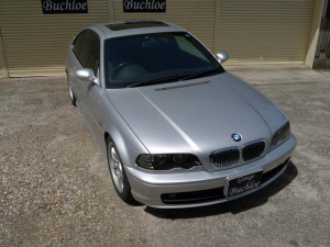 BMW 3シリーズ 330Ci  右ハンドル AT