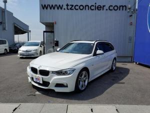 BMW 3シリーズ 330i Mスポーツパッケージ サンルーフ  地デジ