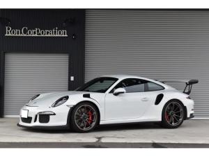 ポルシェ 911 911GT3 RS