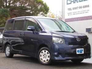 トヨタ ヴォクシー X Lエディション SDナビ 両側パワースライドドア バックモニター ディスチャージ Bluetooth対応 ETC