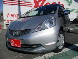 ホンダ フィット G タイヤ4本新品交換 1年保証 走行2万キロ台