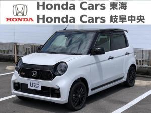 ホンダ N-ONE RS スマートキー 衝突被害軽減ブレーキ 障害物センサー