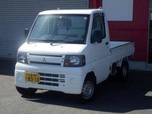 三菱 ミニキャブトラック VX-SE 5M/T パワステ エアコン