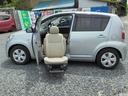 トヨタ/パッソ G 福祉車両助手席リフトアップシート ナビ