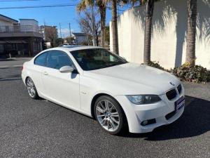 BMW 3シリーズ 320i Mスポーツパッケージ HDDナビ サンルーフ