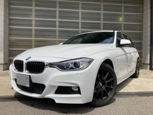 BMW 3シリーズ 320i xDriveツーリング Mスポーツ 4WD TWS鍛造ホイール NAVI バックカメラ レーンウォーニング クルーズコントロール  TV ETC S/T用ノーマルホイール