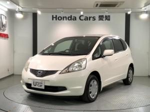 ホンダ フィット G ワンオ-ナ- 禁煙車 CD AUX エアコン キ-レスキ- ドアバイザ- フロアマット 電動格納ミラ-