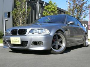 BMW M3 M3 SMGII 左ハンドル ビルシュタインサス ボルクレーシングアルミ アドバンネオバタイヤ サンルーフ レザーシート パワーシート キーレス ハーマンカードン