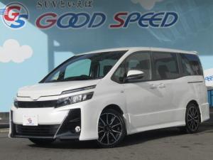 トヨタ ヴォクシー ZS G's 両側電動 純正SDナビ セーフティセンス