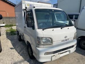ダイハツ ハイゼットトラック  冷蔵冷凍車 -20℃