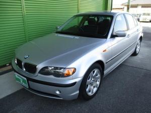 BMW 3シリーズ 325i 純正16インチアルミ CD パワーシート 禁煙車