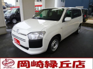 トヨタ プロボックス DX キーレス ETC
