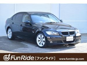 BMW 3シリーズ 320i コンフォートアクセス・ナビ・TV・ETC・禁煙車