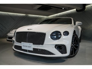 ベントレー コンチネンタル GT 2020y Centenaryスペック 4WD 左H
