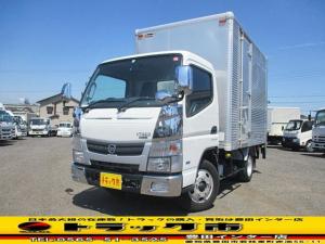 日産 アトラストラック アルミバン 積載2t 垂直パワーゲート 標準 AT