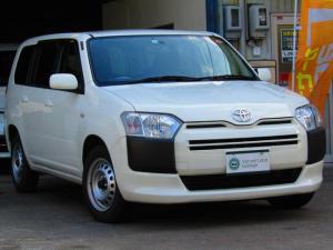 トヨタ プロボックス GL ワンオーナ キーレス 電動格納ミラー SDナビ テレビ