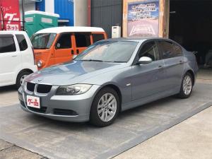 BMW 3シリーズ 320i Mスポーツパッケージ TV ナビ ETC アルミ オーディオ付 スマートキー