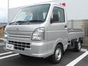 スズキ/キャリイトラック KCエアコン・パワステ スズキ セーフティサポート 装着車
