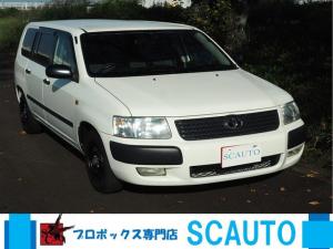 トヨタ サクシードバン UL 5速マニュアル ナビ ドラレコ Bカメラ パワーウィンドウ フルセグ Bluetooth キーレス ETC