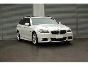 BMW 5シリーズ 528iツーリング Mスポーツパッケージ