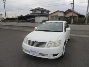 トヨタ カローラ X