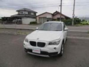 BMW X1 sDrive 20i xライン