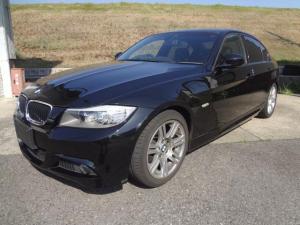 BMW 3シリーズ 後期320i Mスポーツパッケージ サンルーフ 純HDDナビ