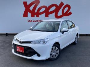 トヨタ カローラアクシオ 1.5X ユーザー買取車 セーフティセンス ナビ ETC