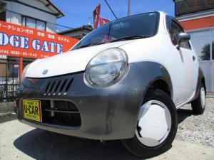 スズキ ツイン ガソリンA 5速MT/フロント、リアバンパー塗装済み/禁煙車/ドライブレコーダー/カロッツェリアオーディオ/USB/ブリヂストンタイヤ/タイミングチェーン式/鑑定車/内外装星4点