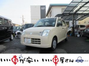 スズキ アルト EII 禁煙車 CD エアコン パワステ P/W