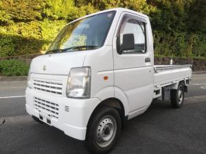 スズキ キャリイトラック KCエアコン・パワステ オートマチック 4WD