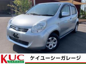 トヨタ パッソ X 助手席リフトアップシートAタイプ 福祉車両 リモコン付き ETC付