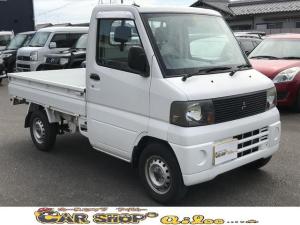 三菱 ミニキャブトラック Vタイプ 5速マニュアル