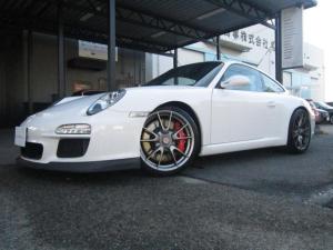 ポルシェ 911 911GT3 後期 6MT D車 純正フロントリフティング