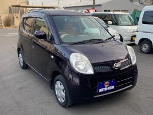 日産 モコ S ベンチシート キーレス 電動格納ミラー 車検整備付 修復歴無