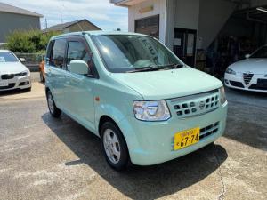 日産 オッティ E スライド ・ナビ・TV・ETC・禁煙車・車検R4年5月