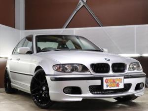 BMW 3シリーズ 318i Mスポーツパッケージ 新品19インチアルミホイール/新品タイヤ4本 F225/35R19・R255/30R19/社外HDDナビAVIC-VH09/フロントカメラ/地デジ 走行中視聴可/DVD再生 走行中視聴可/CD再生
