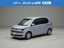 トヨタ/スペイド X スマートキ- メモリーナビ ワンセグ バックモニター